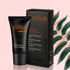 EVOLUX-EVERYFOUNDATION